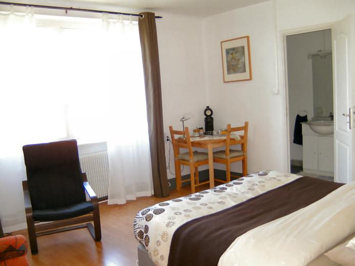 Chambre d'hôte a B&B A-Rigaud, Haute Saône
